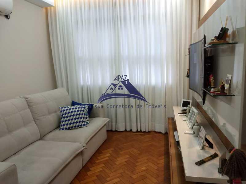 IMG-20190702-WA0061 1 - Apartamento À Venda - Rio de Janeiro - RJ - Flamengo - MSAP20032 - 6