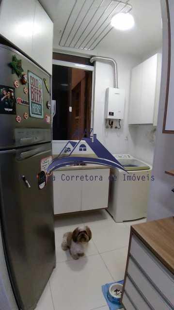 IMG-20190702-WA0072 - Apartamento À Venda - Rio de Janeiro - RJ - Flamengo - MSAP20032 - 19