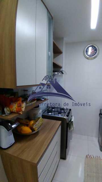 IMG-20190702-WA0081 - Apartamento À Venda - Rio de Janeiro - RJ - Flamengo - MSAP20032 - 20