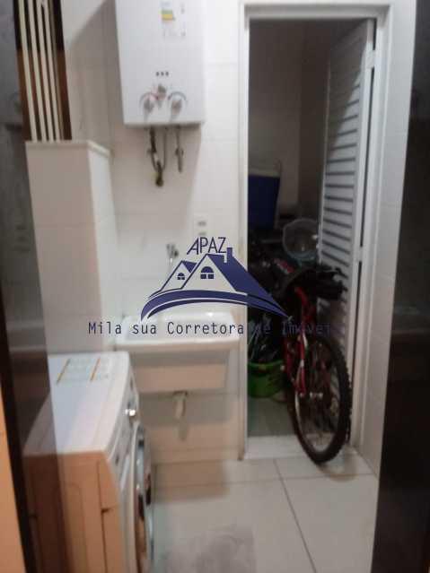 IMG-20190705-WA0039 4 - Apartamento 2 quartos à venda Rio de Janeiro,RJ - R$ 950.000 - MSAP20033 - 9