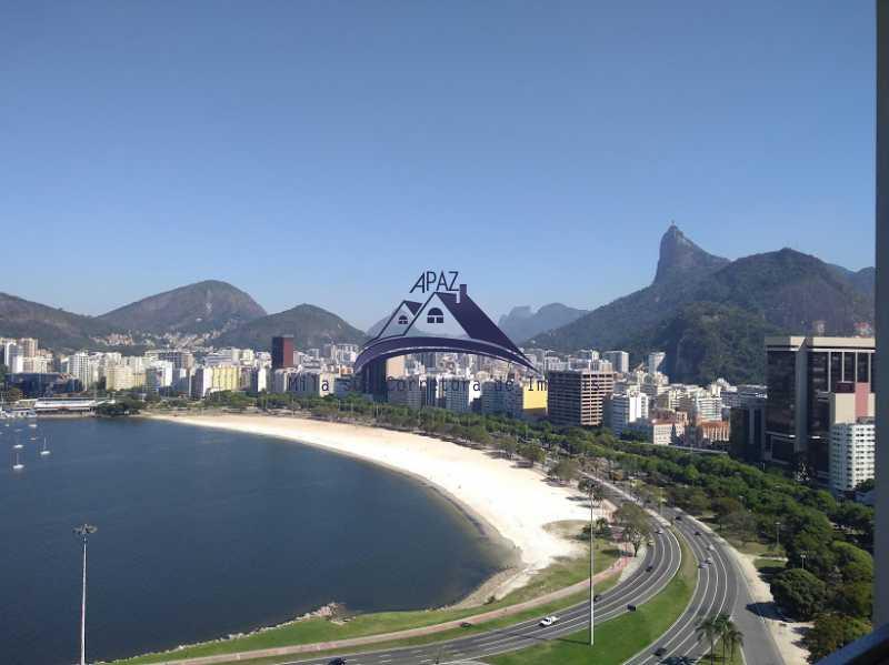 apolo41 - Apartamento Rio de Janeiro,Botafogo,RJ À Venda,2 Quartos,95m² - MSAP20037 - 7