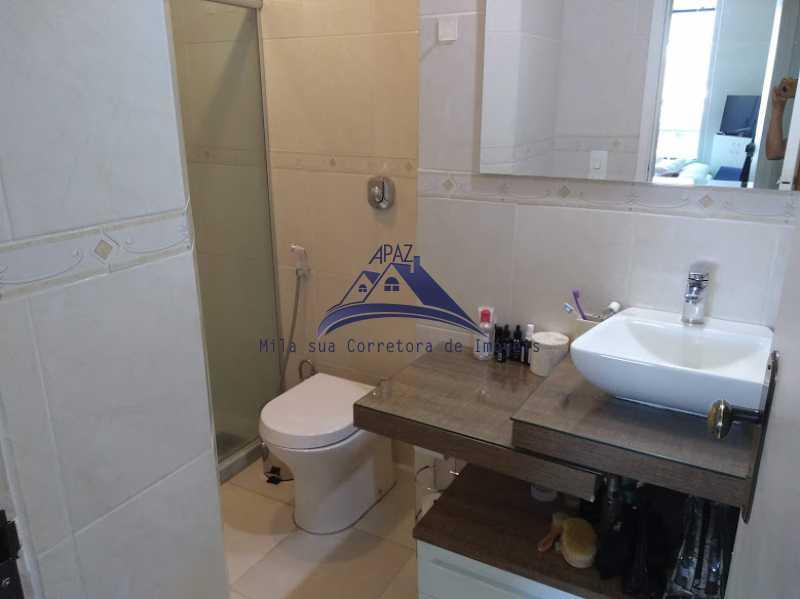apolo49 - Apartamento Rio de Janeiro,Botafogo,RJ À Venda,2 Quartos,95m² - MSAP20037 - 8