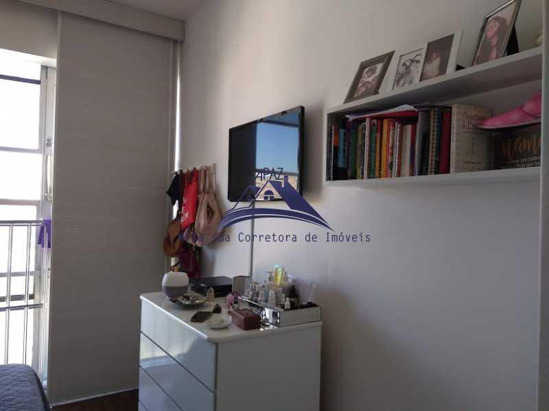 apolo62 - Apartamento Rio de Janeiro,Botafogo,RJ À Venda,2 Quartos,95m² - MSAP20037 - 10