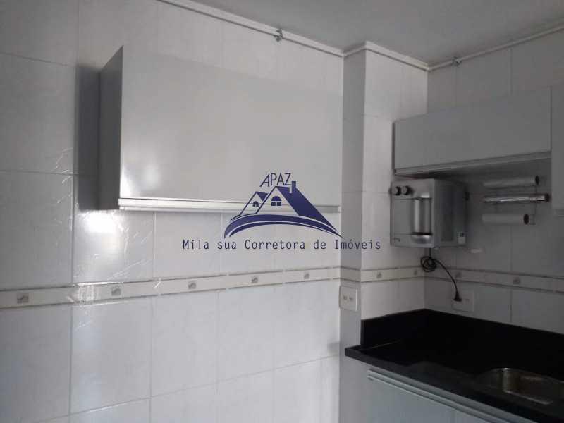 apoloaa - Apartamento Rio de Janeiro,Botafogo,RJ À Venda,2 Quartos,95m² - MSAP20037 - 19