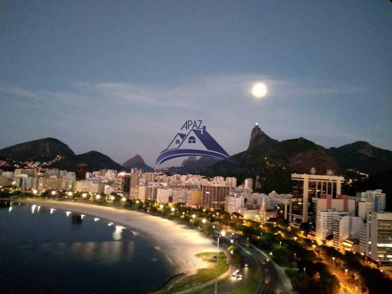 apologg - Apartamento Rio de Janeiro,Botafogo,RJ À Venda,2 Quartos,95m² - MSAP20037 - 1