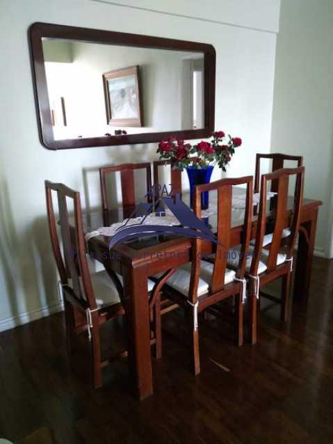 apolojh - Apartamento Rio de Janeiro,Botafogo,RJ À Venda,2 Quartos,95m² - MSAP20037 - 5