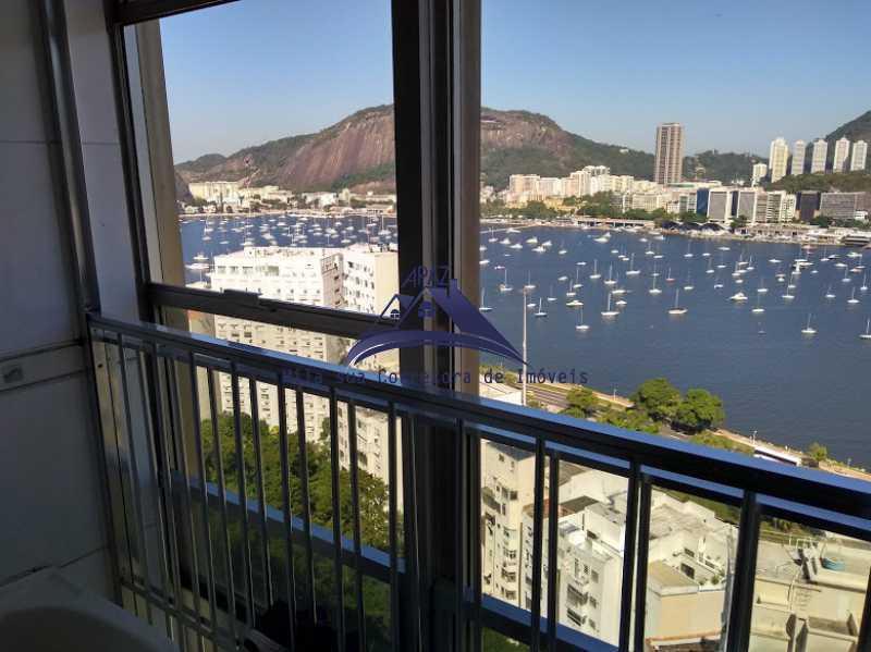 apolologo32 - Apartamento Rio de Janeiro,Botafogo,RJ À Venda,2 Quartos,95m² - MSAP20037 - 20