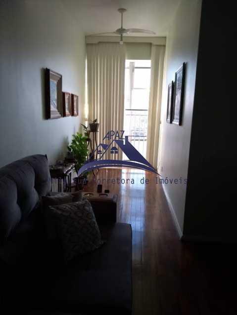 apolooonova4 - Apartamento Rio de Janeiro,Botafogo,RJ À Venda,2 Quartos,95m² - MSAP20037 - 4
