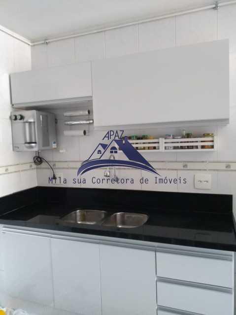 WhatsApp Image 2019-08-21 at 2 - Apartamento Rio de Janeiro,Botafogo,RJ À Venda,2 Quartos,95m² - MSAP20037 - 21