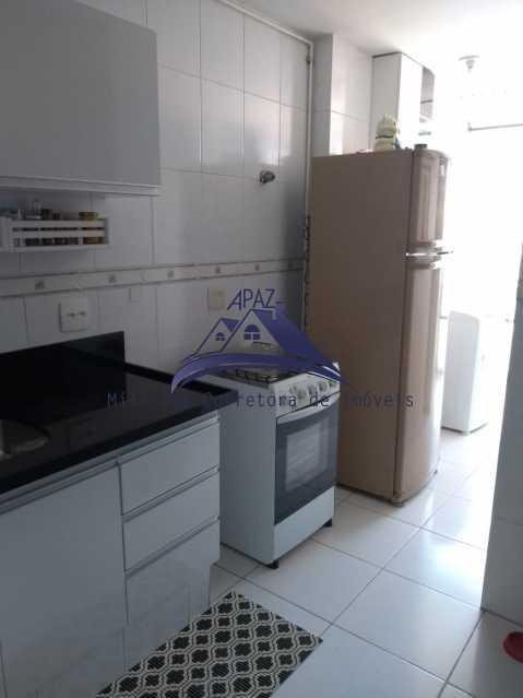 WhatsApp Image 2019-08-21 at 2 - Apartamento Rio de Janeiro,Botafogo,RJ À Venda,2 Quartos,95m² - MSAP20037 - 22