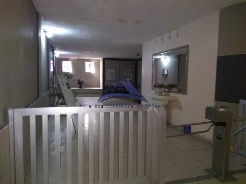 b3 - Apartamento À Venda - Rio de Janeiro - RJ - Laranjeiras - MSAP10015 - 12