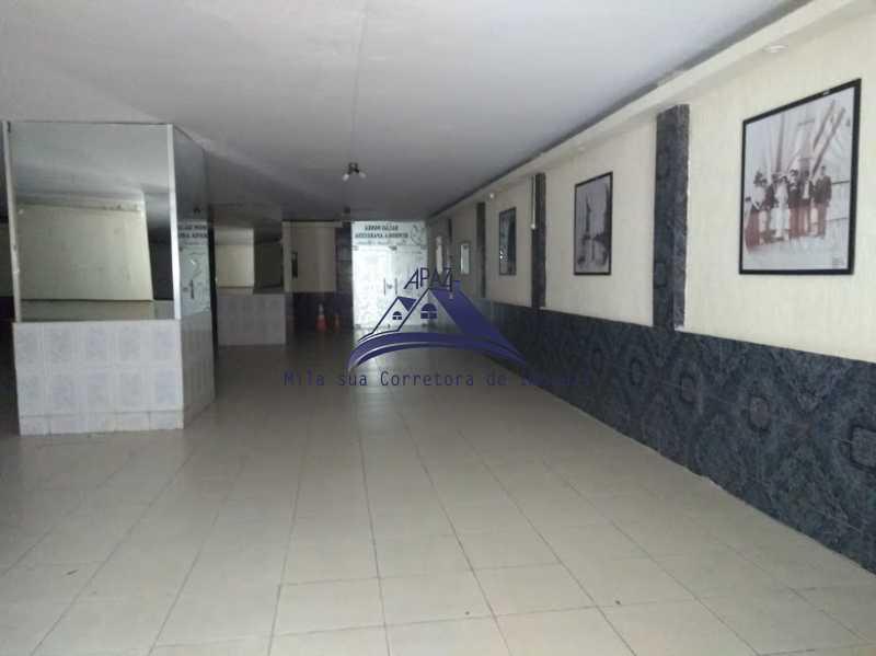 b4 - Apartamento À Venda - Rio de Janeiro - RJ - Laranjeiras - MSAP10015 - 13