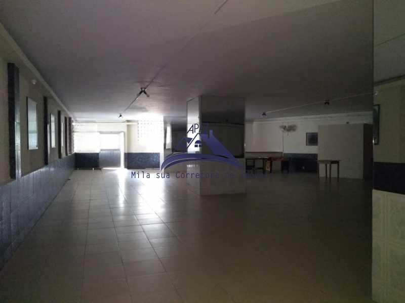 b5 - Apartamento À Venda - Rio de Janeiro - RJ - Laranjeiras - MSAP10015 - 14