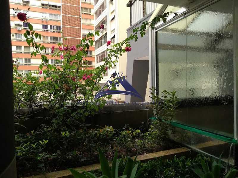 b8 - Apartamento À Venda - Rio de Janeiro - RJ - Laranjeiras - MSAP10015 - 17