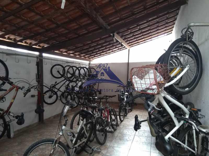 b10 - Apartamento À Venda - Rio de Janeiro - RJ - Laranjeiras - MSAP10015 - 19