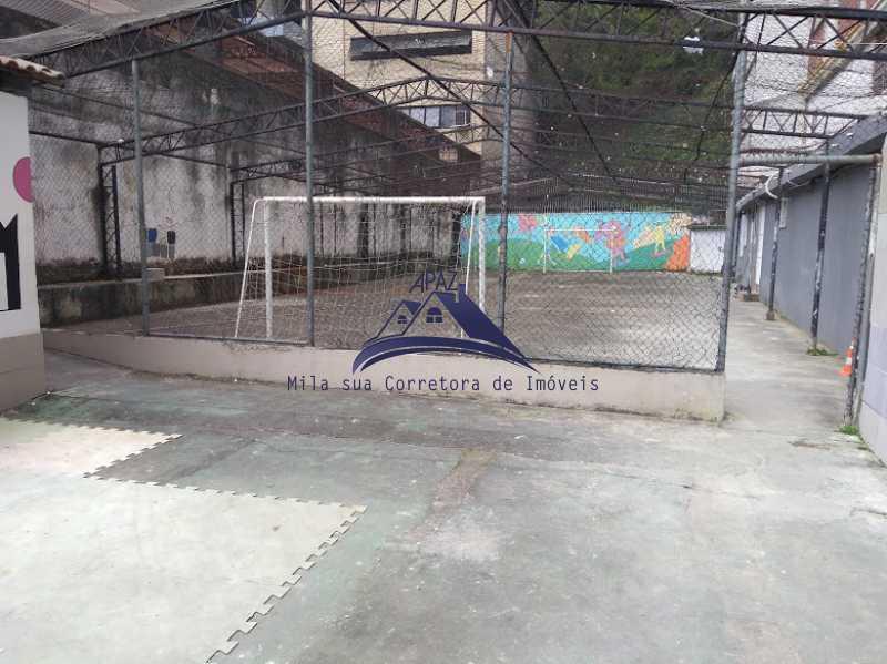 b11 - Apartamento À Venda - Rio de Janeiro - RJ - Laranjeiras - MSAP10015 - 20