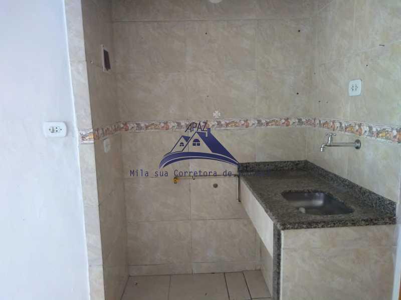 b18 - Apartamento À Venda - Rio de Janeiro - RJ - Laranjeiras - MSAP10015 - 8
