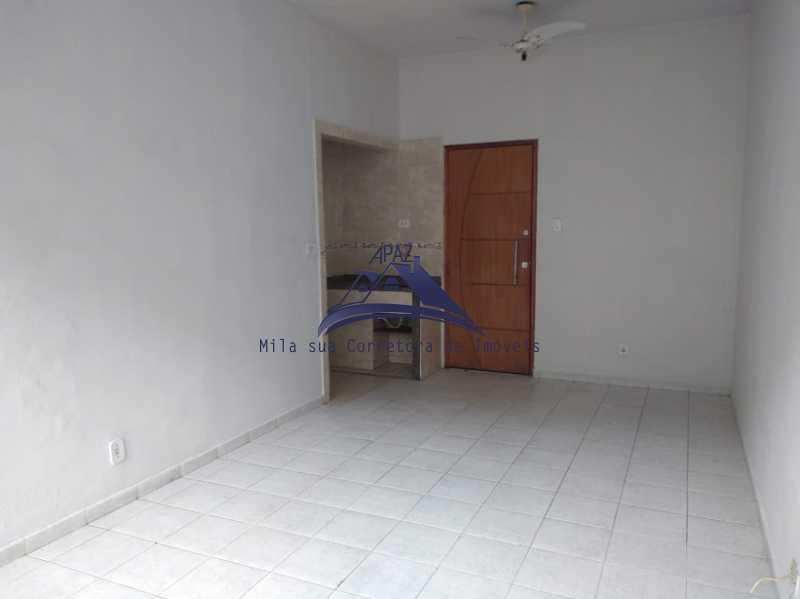 b22 - Apartamento À Venda - Rio de Janeiro - RJ - Laranjeiras - MSAP10015 - 5