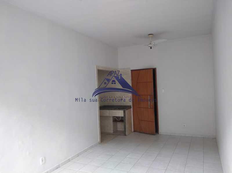 b24 - Apartamento À Venda - Rio de Janeiro - RJ - Laranjeiras - MSAP10015 - 10