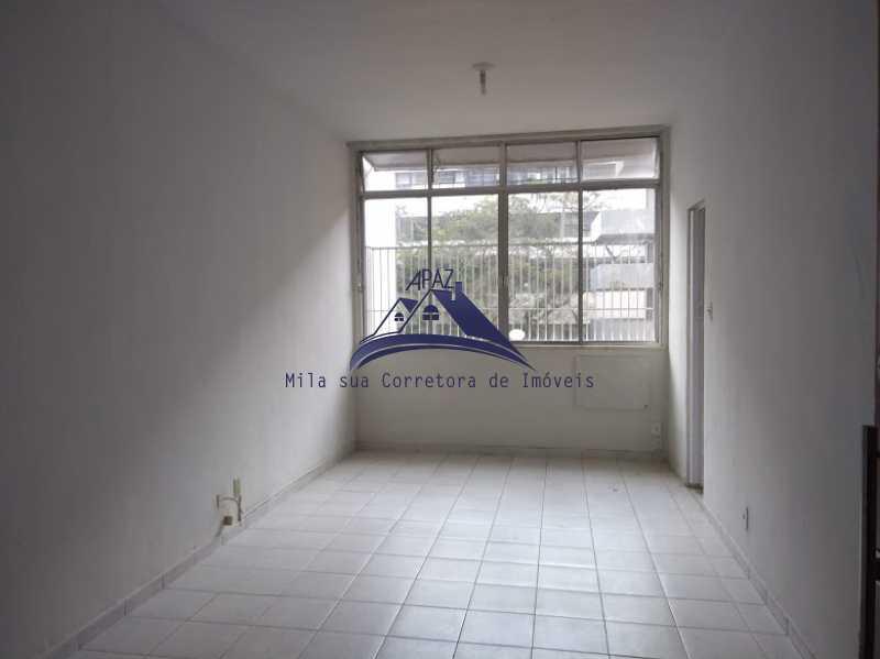 b25 - Apartamento À Venda - Rio de Janeiro - RJ - Laranjeiras - MSAP10015 - 1
