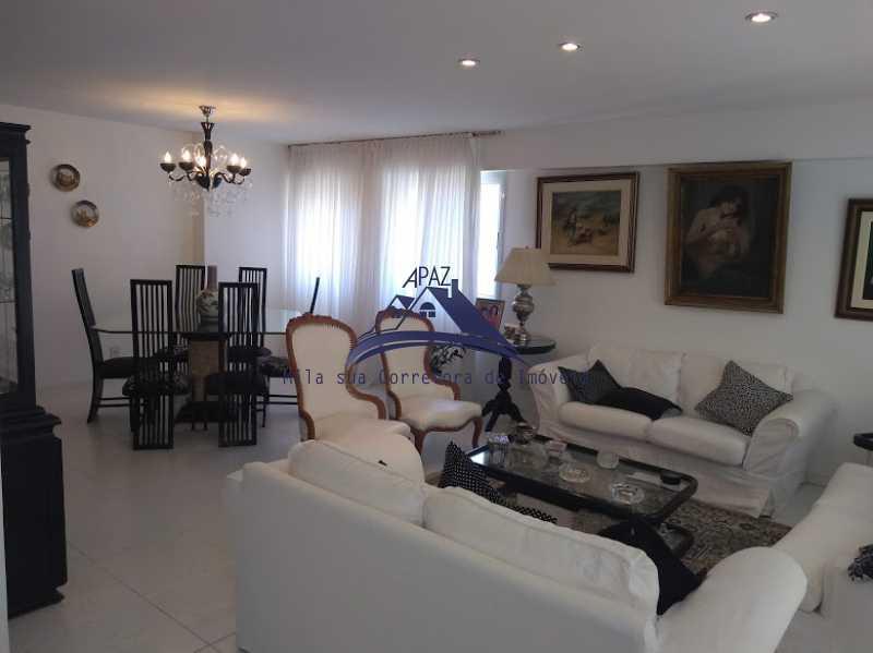 IMG_20190923_130101660 - Cobertura 3 quartos à venda Rio de Janeiro,RJ - R$ 2.450.000 - MSCO30005 - 4