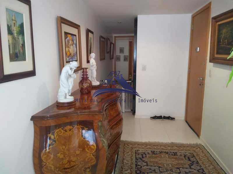 IMG_20190923_130205064 - Cobertura 3 quartos à venda Rio de Janeiro,RJ - R$ 2.450.000 - MSCO30005 - 6