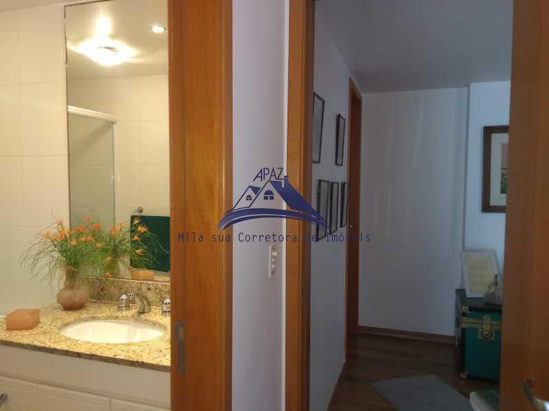 IMG_20190923_131127282 - Cobertura 3 quartos à venda Rio de Janeiro,RJ - R$ 2.450.000 - MSCO30005 - 12