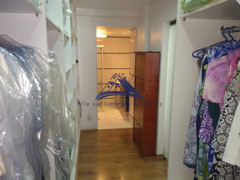 IMG_20190923_133326368 - Cobertura 3 quartos à venda Rio de Janeiro,RJ - R$ 2.450.000 - MSCO30005 - 23