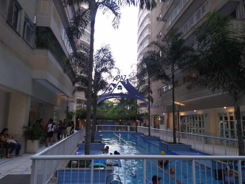 128_G1542394675 - Cobertura 3 quartos à venda Rio de Janeiro,RJ - R$ 2.450.000 - MSCO30005 - 30