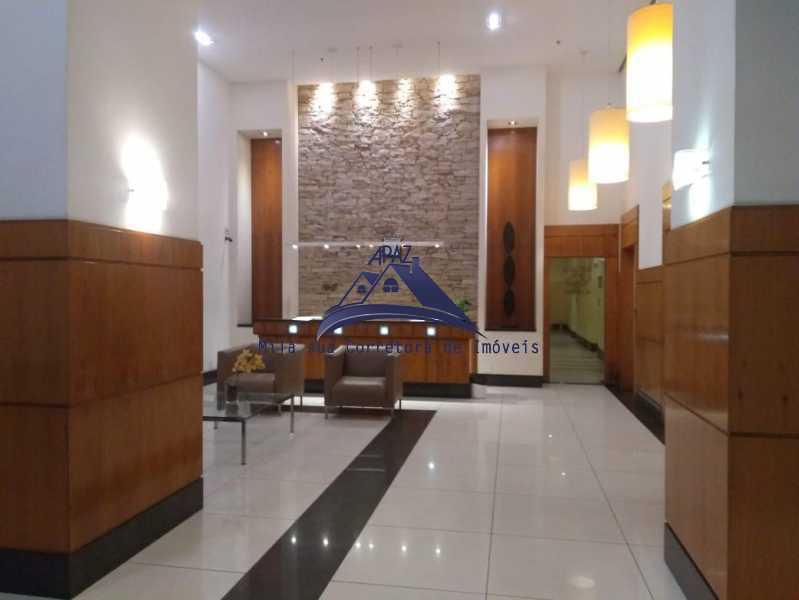 128_G1542394600 - Cobertura 3 quartos à venda Rio de Janeiro,RJ - R$ 2.450.000 - MSCO30005 - 31