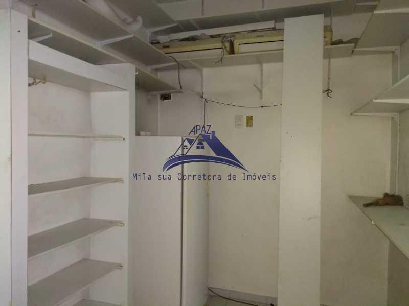 a7 - Loja 140m² para alugar Rio de Janeiro,RJ - R$ 20.000 - MSLJ00003 - 13