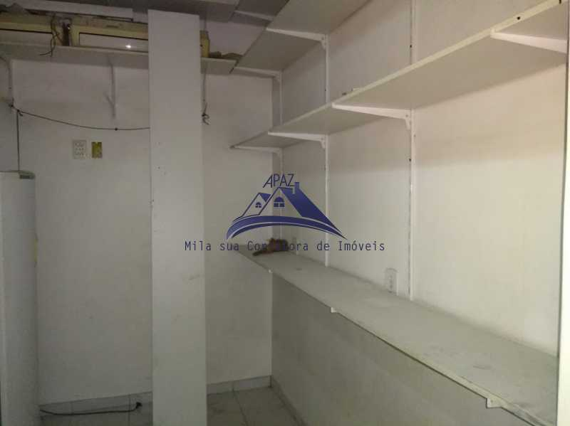 a8 - Loja 140m² para alugar Rio de Janeiro,RJ - R$ 20.000 - MSLJ00003 - 14