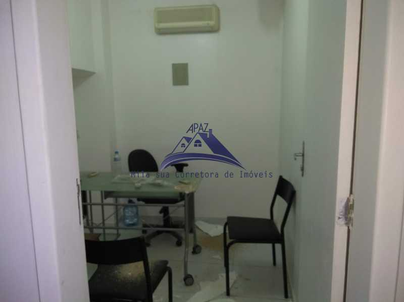 a9 - Loja 140m² para alugar Rio de Janeiro,RJ - R$ 20.000 - MSLJ00003 - 15