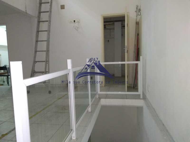 a11 - Loja 140m² para alugar Rio de Janeiro,RJ - R$ 20.000 - MSLJ00003 - 17