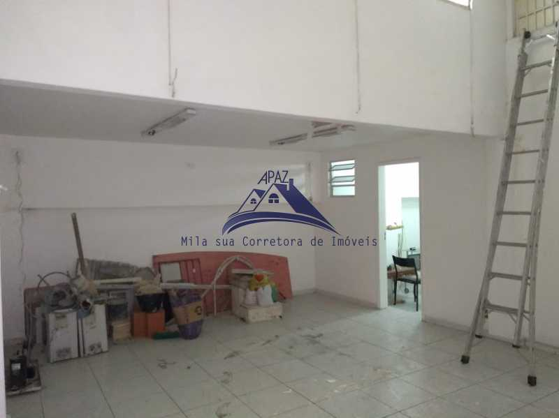 a13 - Loja 140m² para alugar Rio de Janeiro,RJ - R$ 20.000 - MSLJ00003 - 11