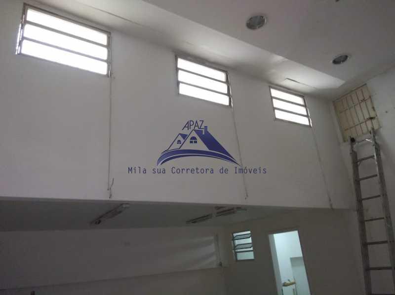 a14 - Loja 140m² para alugar Rio de Janeiro,RJ - R$ 20.000 - MSLJ00003 - 19