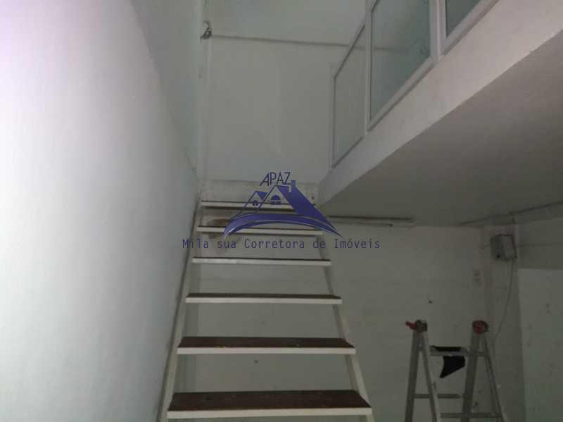a16 - Loja 140m² para alugar Rio de Janeiro,RJ - R$ 20.000 - MSLJ00003 - 21