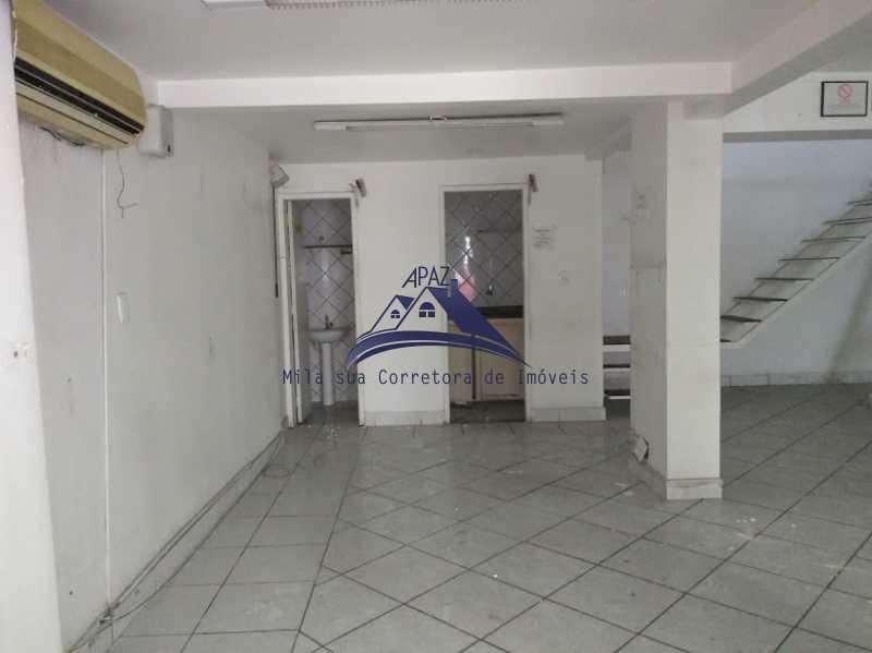 a24 - Loja 140m² para alugar Rio de Janeiro,RJ - R$ 20.000 - MSLJ00003 - 28