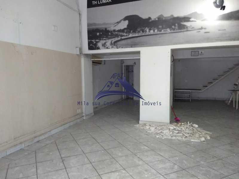 a27 - Loja 140m² para alugar Rio de Janeiro,RJ - R$ 20.000 - MSLJ00003 - 3