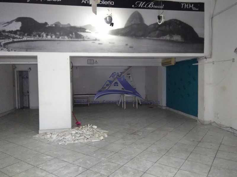 a28 - Loja 140m² para alugar Rio de Janeiro,RJ - R$ 20.000 - MSLJ00003 - 1