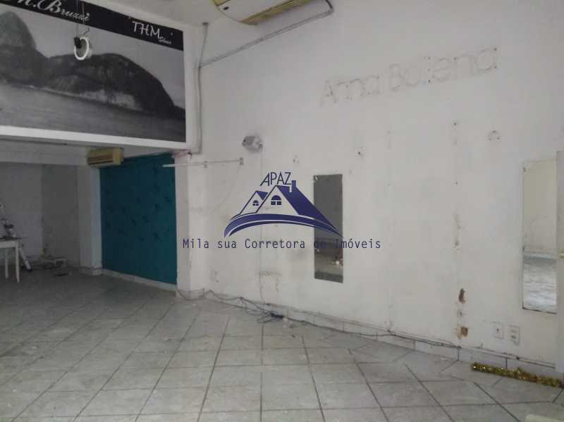 a29 - Loja 140m² para alugar Rio de Janeiro,RJ - R$ 20.000 - MSLJ00003 - 30