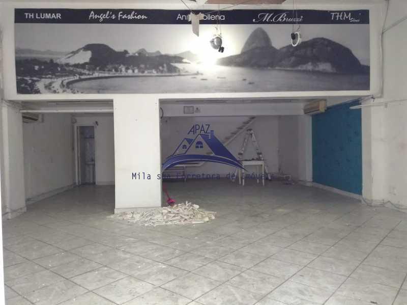 a31 - Loja 140m² para alugar Rio de Janeiro,RJ - R$ 20.000 - MSLJ00003 - 4