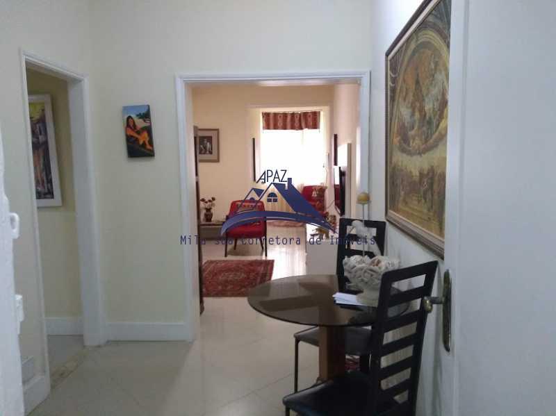 IMG_20190930_151056862 - Apartamento 3 quartos à venda Rio de Janeiro,RJ - R$ 1.400.000 - MSAP30051 - 1