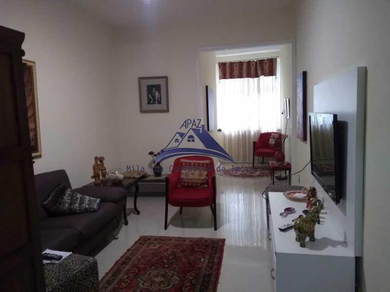 IMG_20190930_151107465 - Apartamento 3 quartos à venda Rio de Janeiro,RJ - R$ 1.400.000 - MSAP30051 - 3
