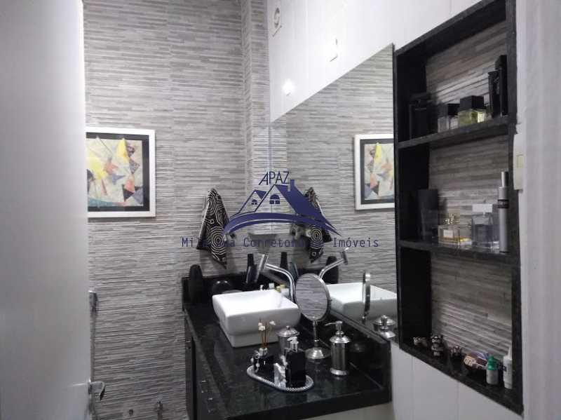 IMG_20190930_151209856 - Apartamento 3 quartos à venda Rio de Janeiro,RJ - R$ 1.400.000 - MSAP30051 - 6