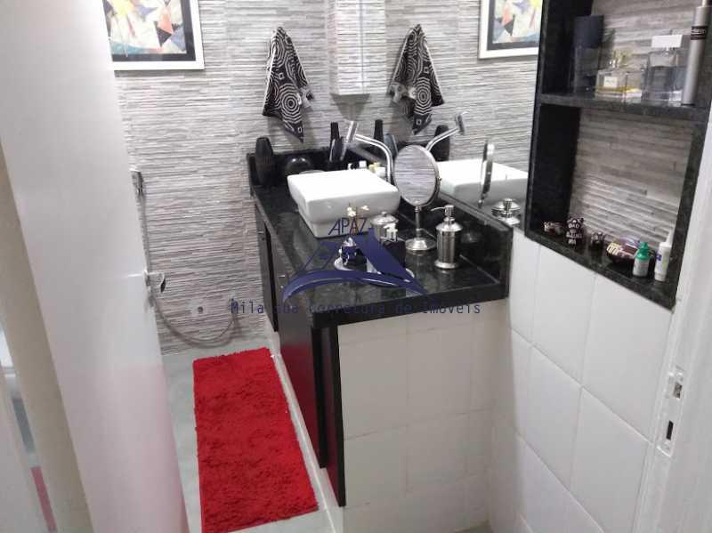 IMG_20190930_151211538 - Apartamento 3 quartos à venda Rio de Janeiro,RJ - R$ 1.400.000 - MSAP30051 - 7