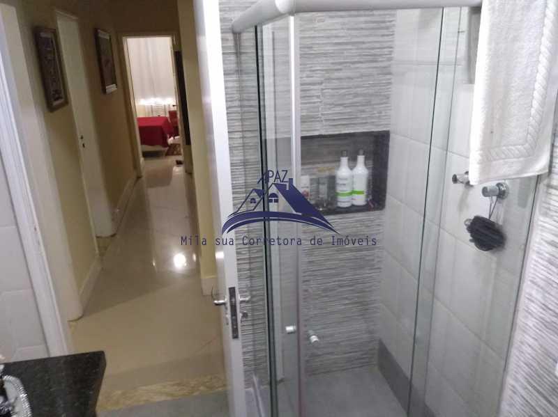 IMG_20190930_151228497 - Apartamento 3 quartos à venda Rio de Janeiro,RJ - R$ 1.400.000 - MSAP30051 - 9