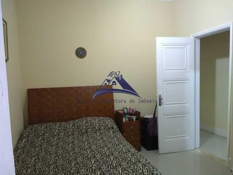 IMG_20190930_151354327 - Apartamento 3 quartos à venda Rio de Janeiro,RJ - R$ 1.400.000 - MSAP30051 - 14