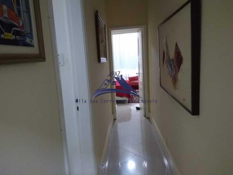 IMG_20190930_151402211 - Apartamento 3 quartos à venda Rio de Janeiro,RJ - R$ 1.400.000 - MSAP30051 - 15