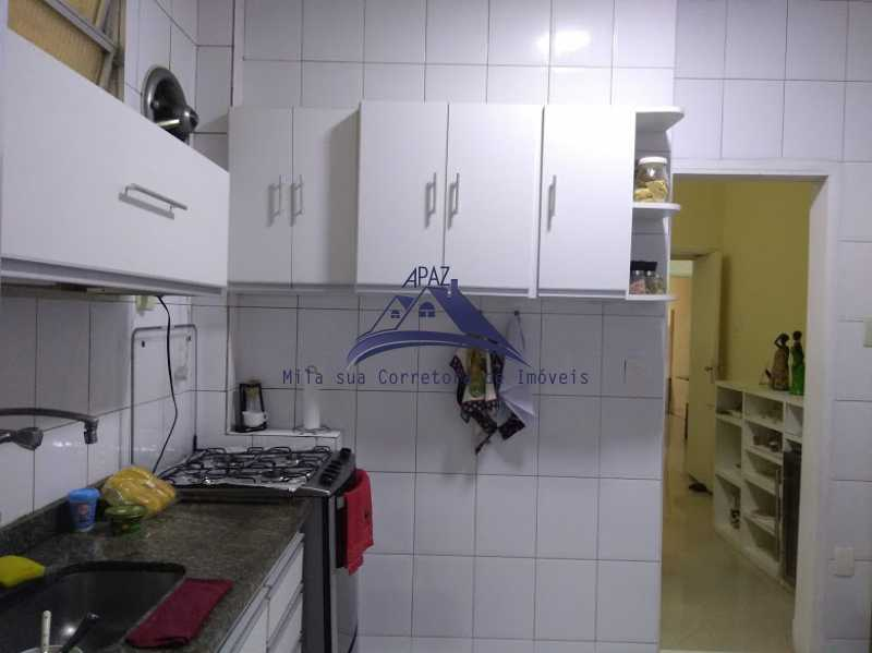 IMG_20190930_151703552 - Apartamento 3 quartos à venda Rio de Janeiro,RJ - R$ 1.400.000 - MSAP30051 - 28